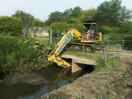 Culvert Cleaning1