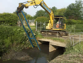 Culvert Cleaning2